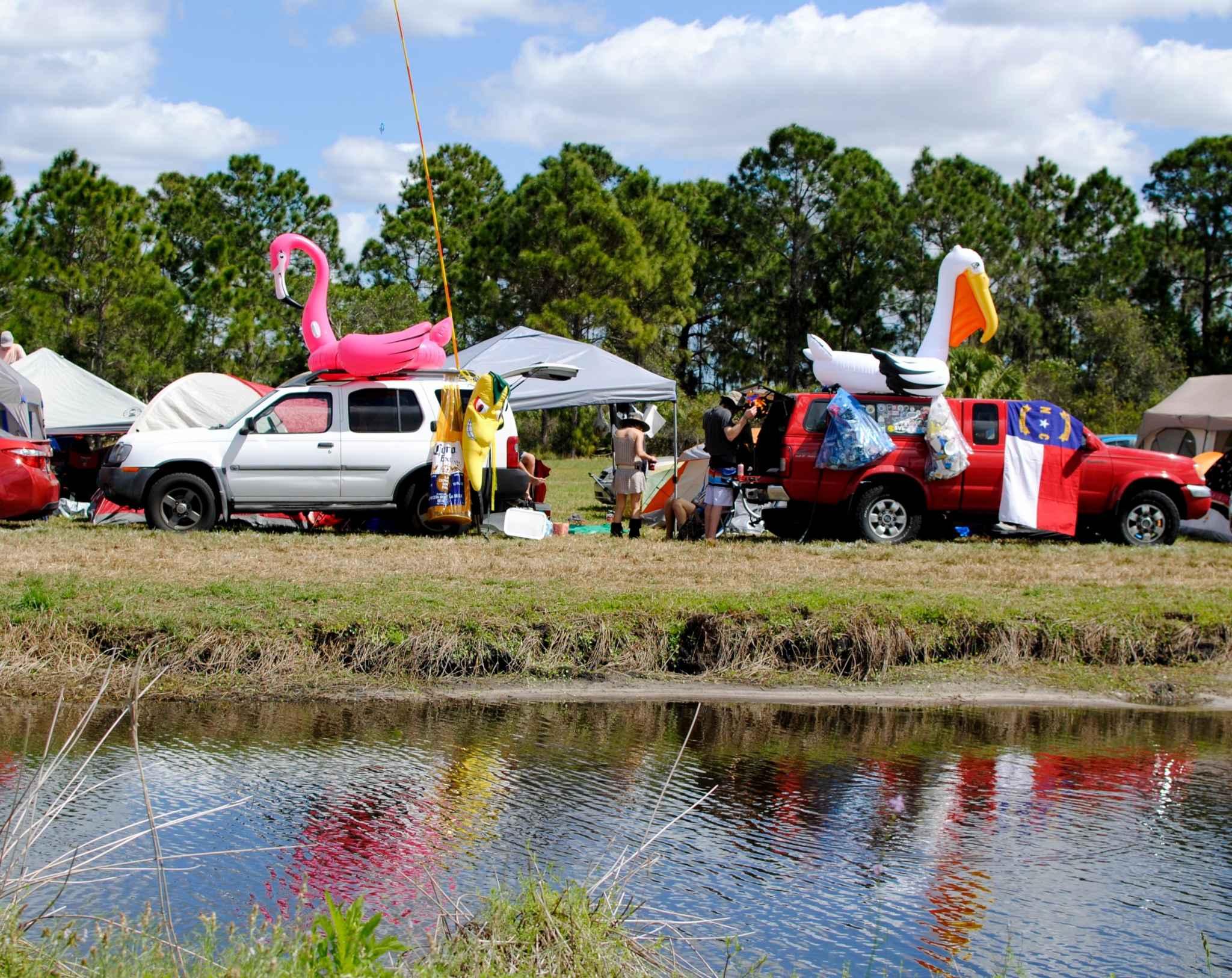 Okeechobee Music Festival, Florida