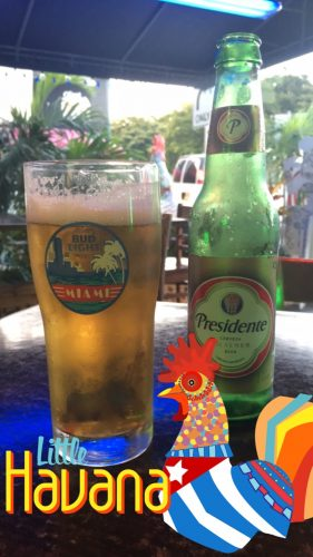El Pub in Little Havana