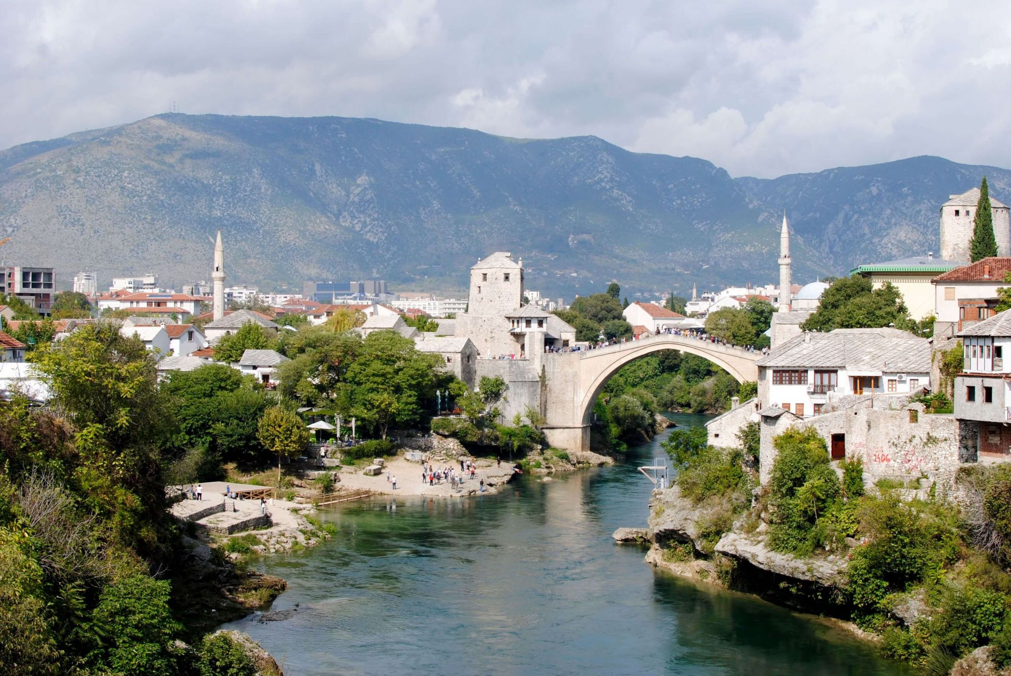 Top Things to Do in Mostar