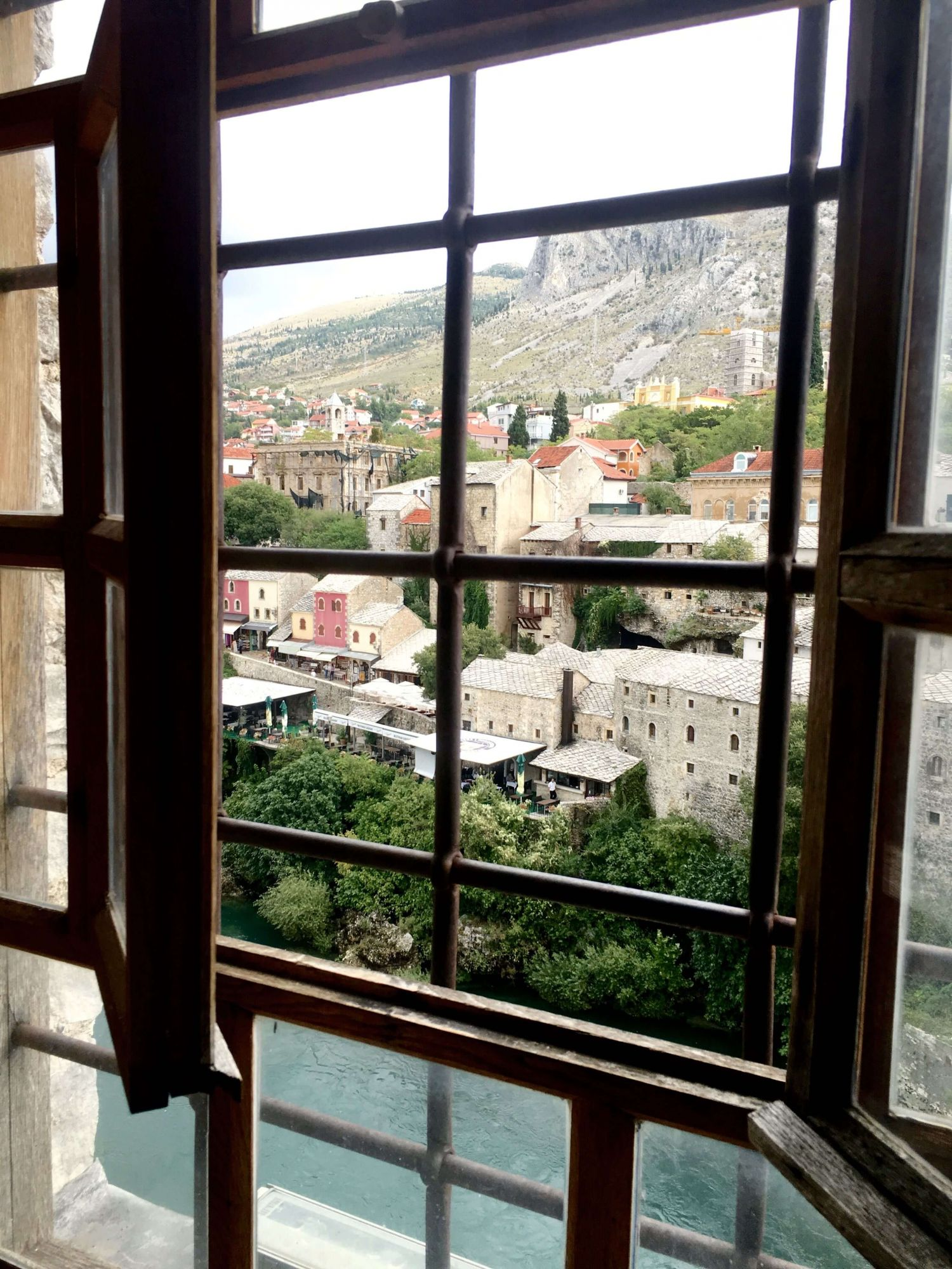 24 Hours in Mostar, Bosnia & Herzegovina Travel Itinerary