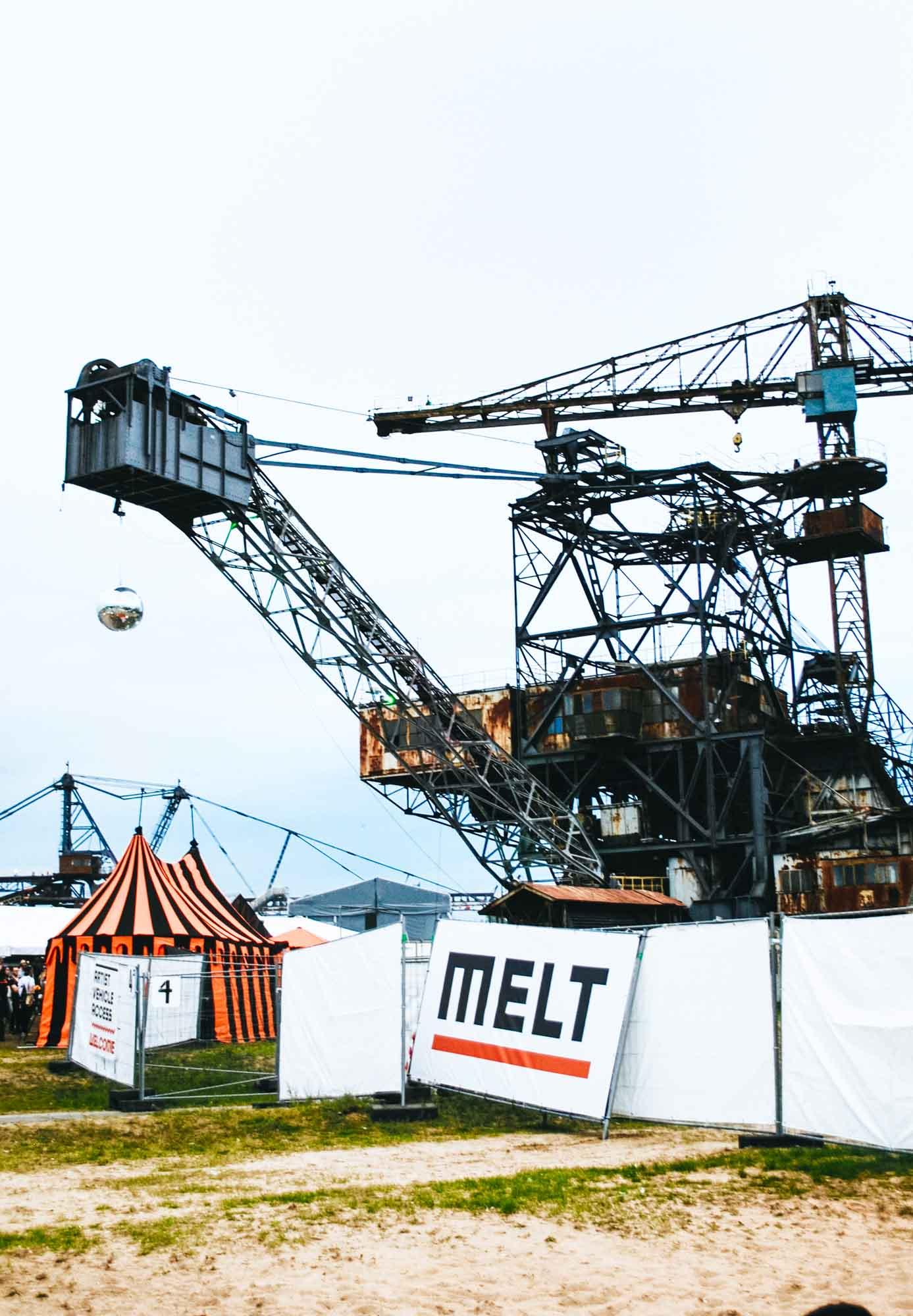 Melt Festival-Germany-The Wayward Walrus -14