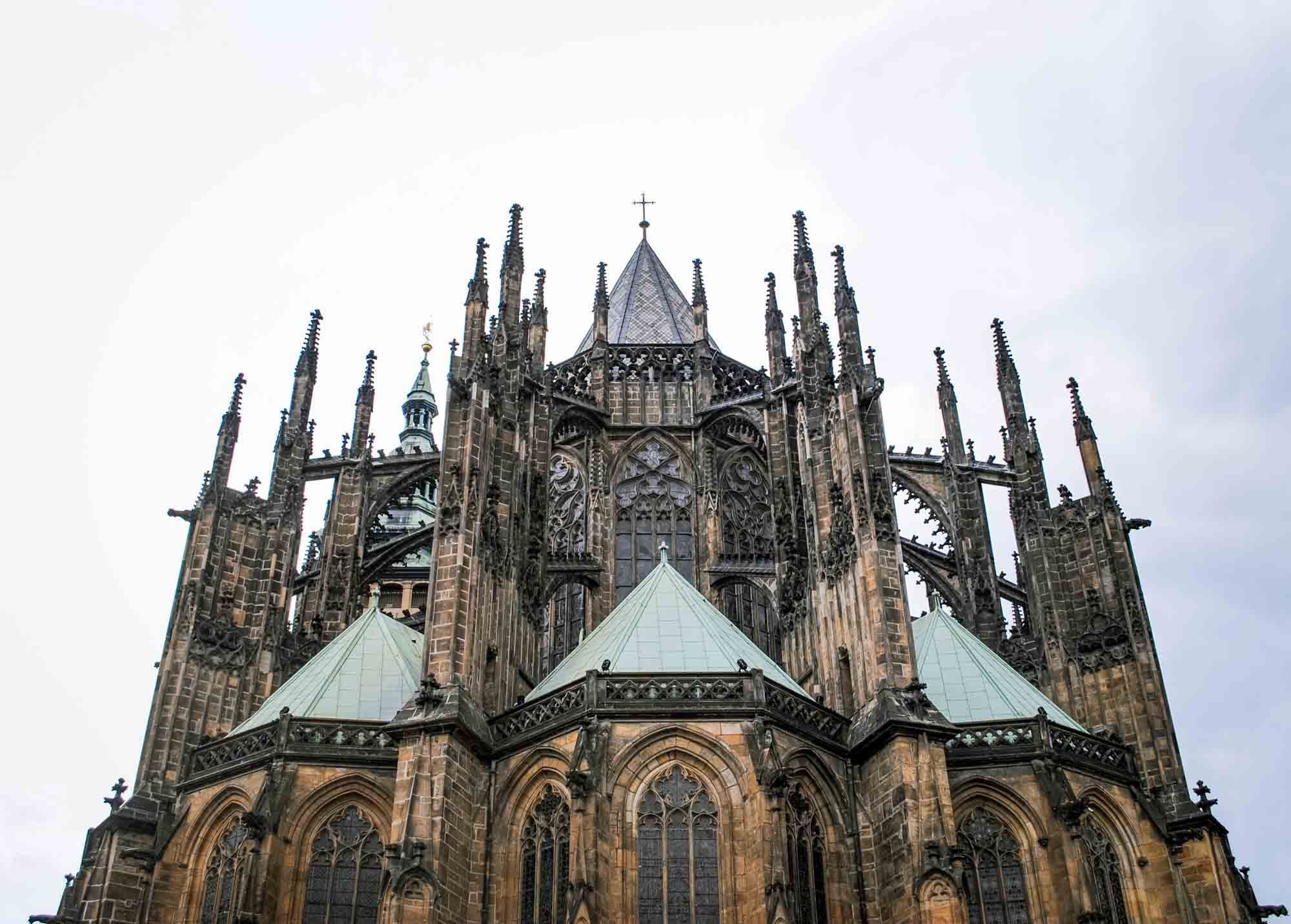 72 Hours in Prague Travel Itinerary