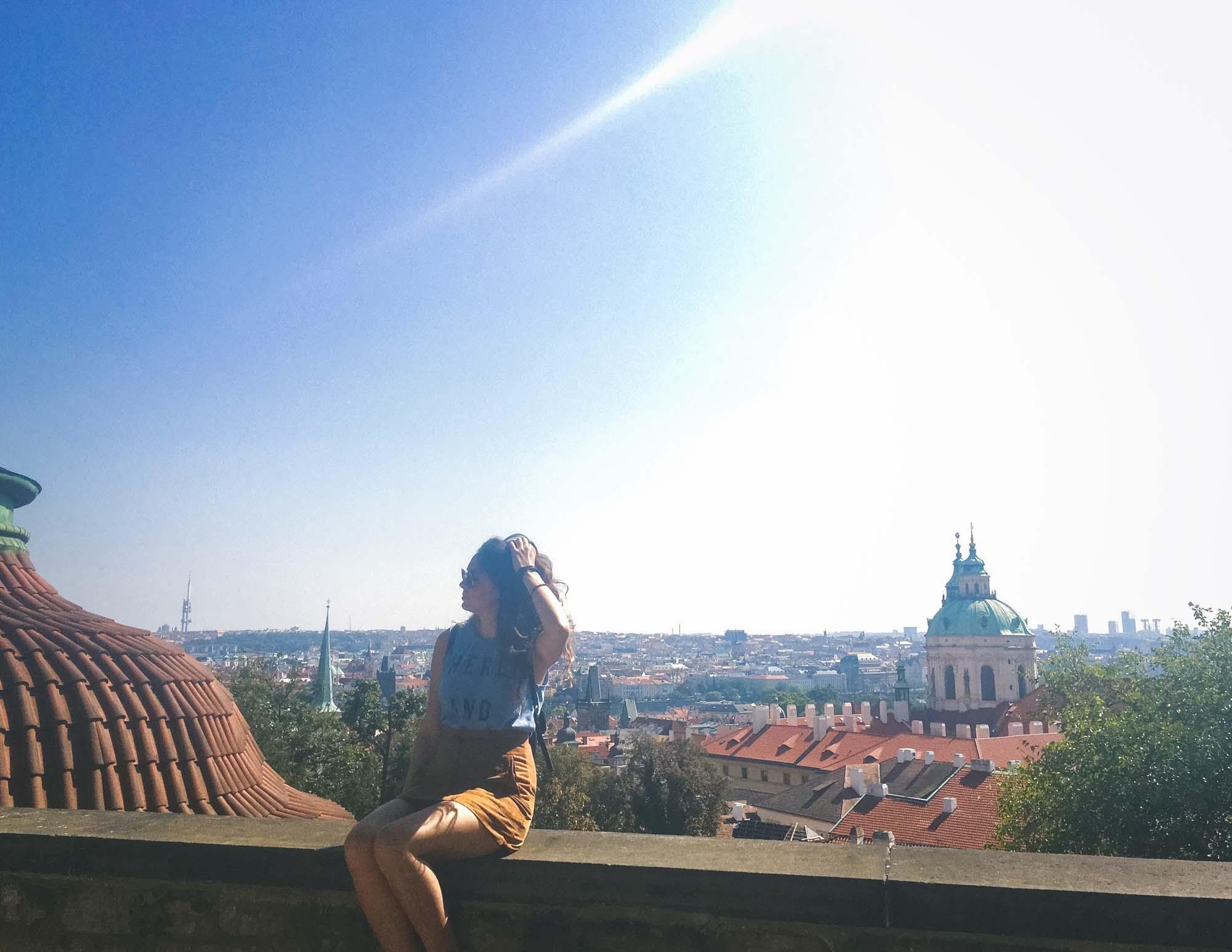 Prague Itinerary-Czech Republic-Wayward Walrus