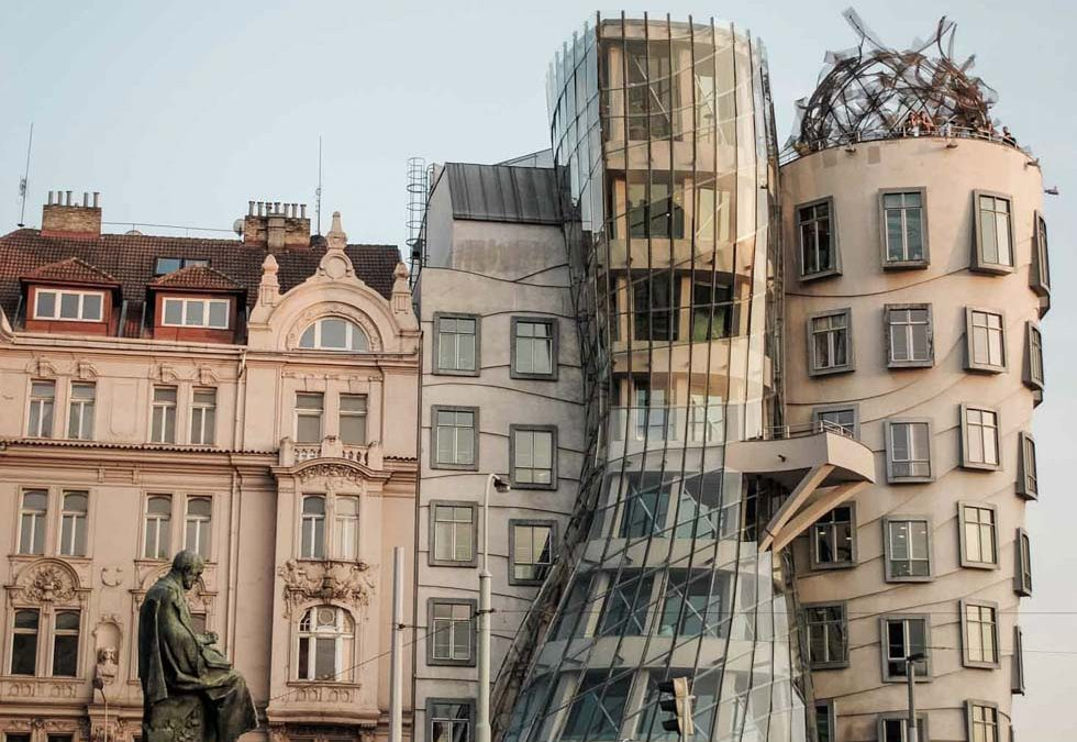 72 Hours in Prague (& Why It'll Be My Last): A City Catered to Tourism