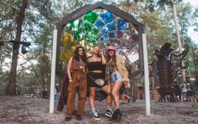 Ultimate Music Festival Survival Guide