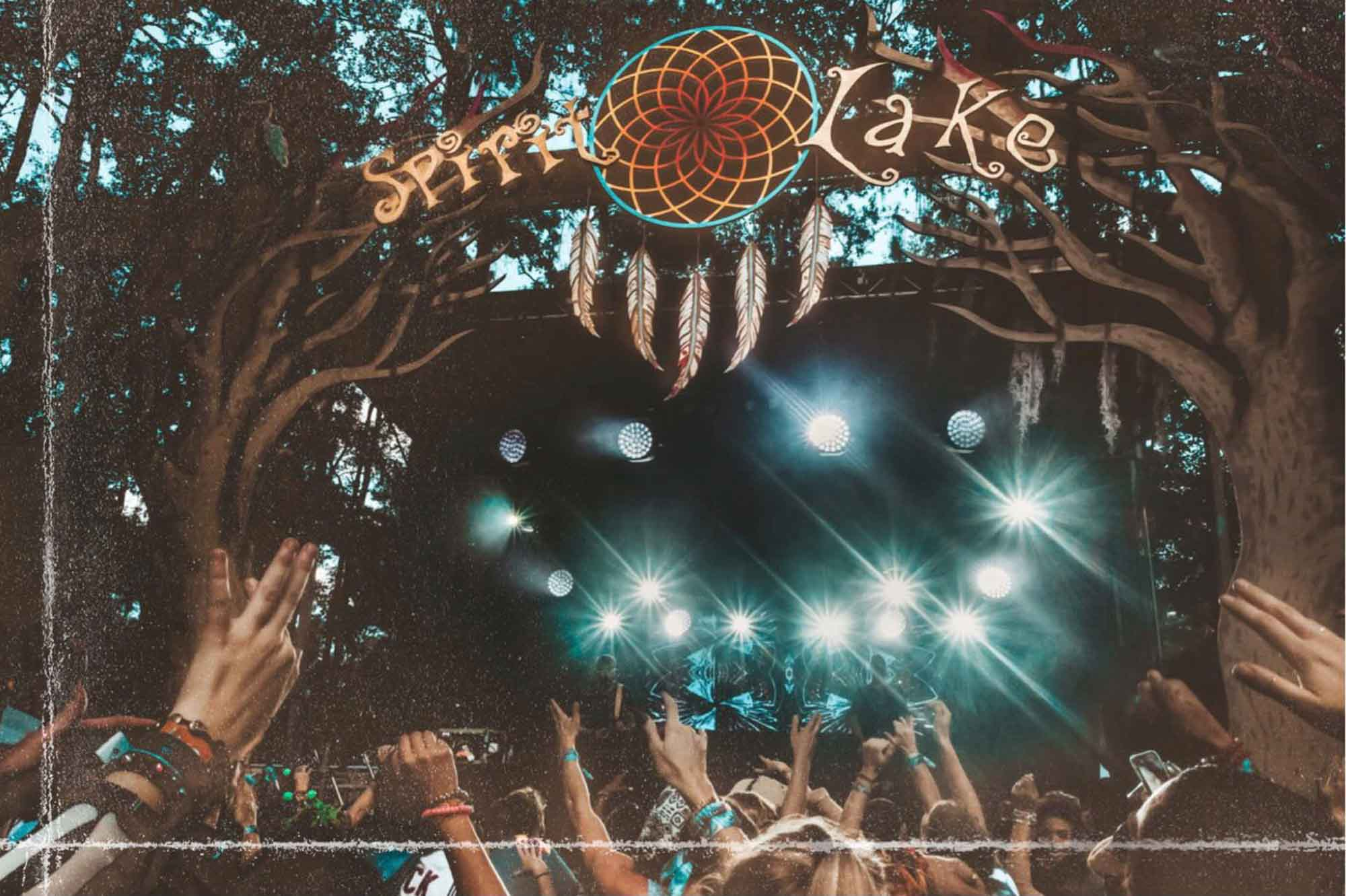 Can Real Life Be More Like Suwannee's Hulaween?