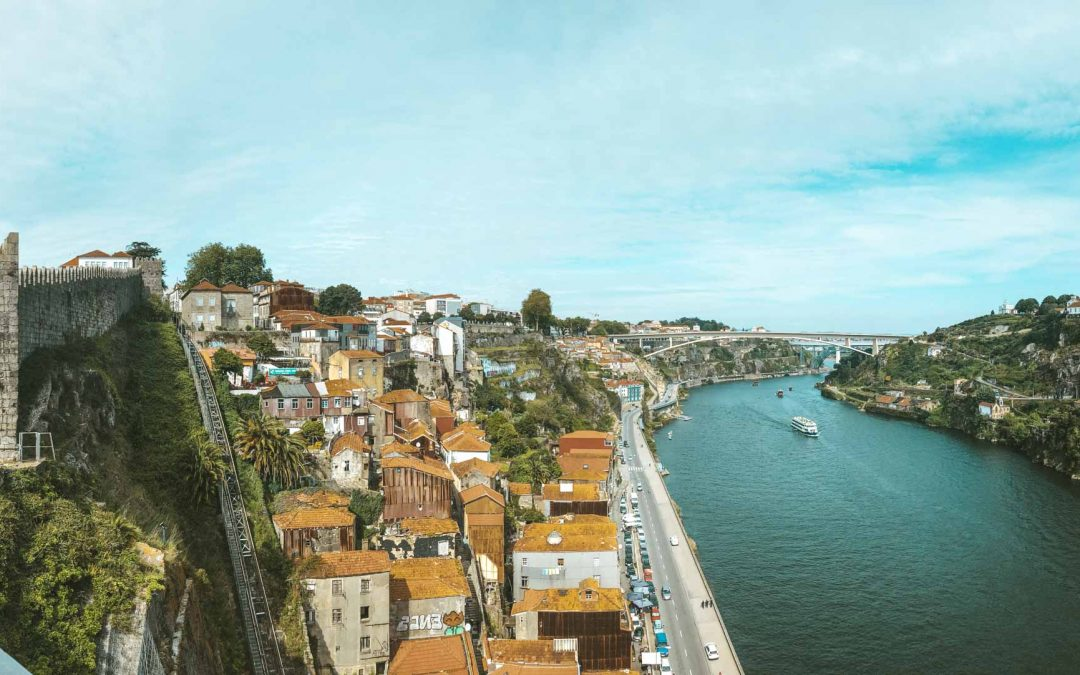 A Perfect 2 Day, Weekend Itinerary in Porto, Portugal