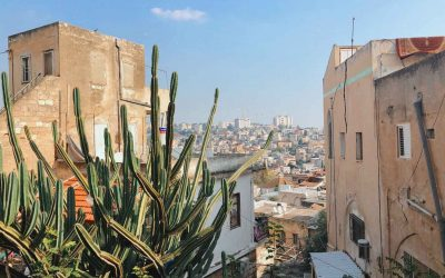 Nazareth Travel Guide: One Day Itinerary & Top Historical Sites