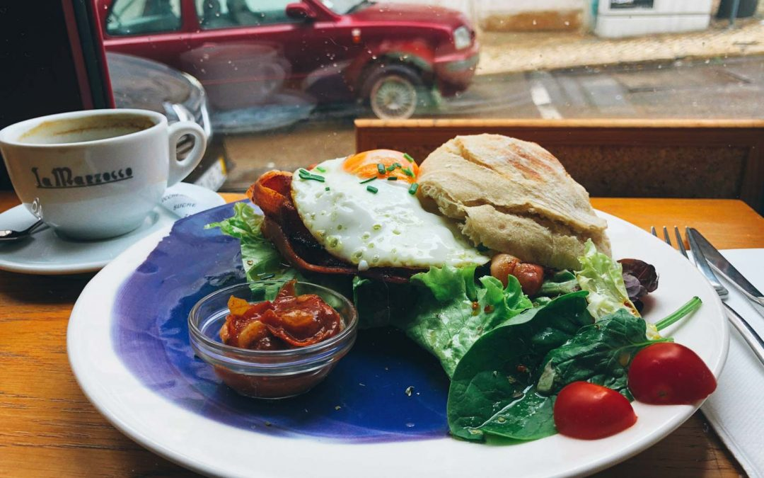 Brunch Culture Is Real: Best Brunch Cafes in Lisbon, Portugal