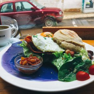 Best Brunch and Breakfast Cafes in Lisbon, Portugal