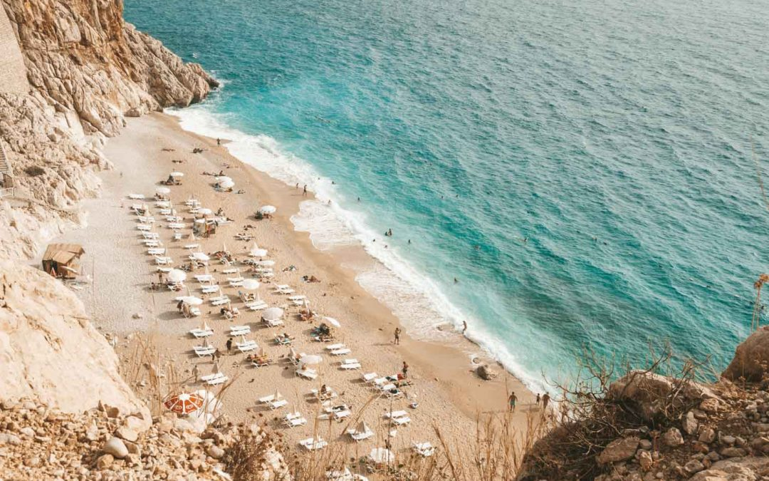 12 Underrated Travel Destinations for 2020