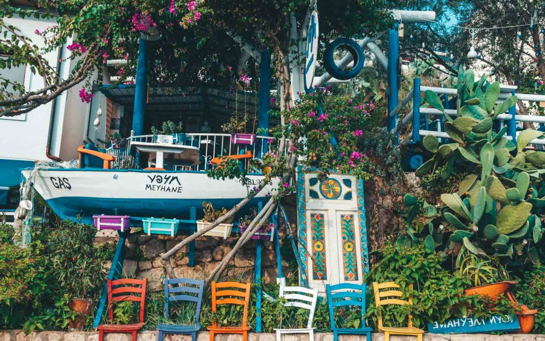 Traveling the Turkish Riviera: Kaş Travel Guide