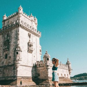 essential Lisbon city guide