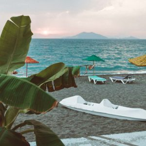 Traveling the Turkish Riviera
