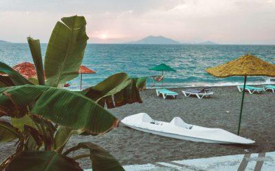 Traveling the Turkish Riviera: Fethiye Travel Guide