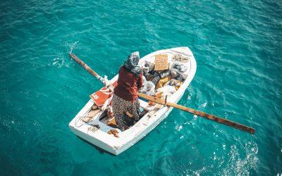 Traveling the Turkish Riviera: Turquoise Coast Itinerary