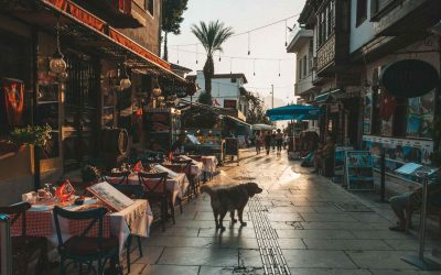 Traveling the Turkish Riviera: Antalya Travel Guide