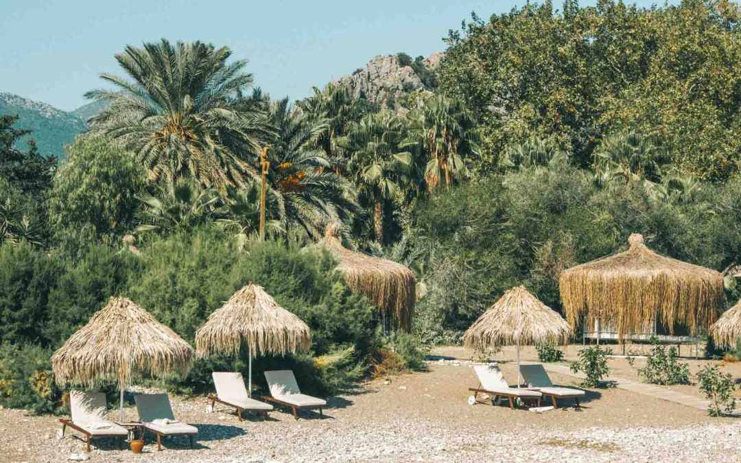 Traveling the Turkish Riviera: Olympos Travel Guide
